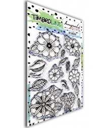 TimbroLINE - Flowers by...