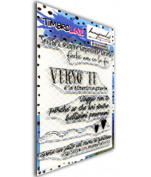 TimbroLINE - Verso te by...