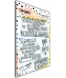 TimbroLINE - Partiamo by...