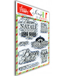 SCRAP IT DESIGN - Buon Natale