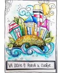 TimbroLINE - Estate al Mare by Erica Nicomedi