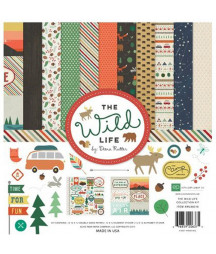 SIMPLE STORIES - The Wild...