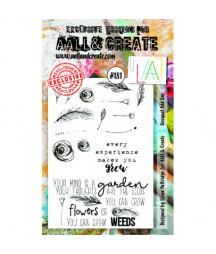 AALL & CREATE - 181 Stamp A6