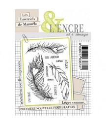 & L'ENCRE - Leger Comme...