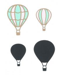 IMPRONTE D'AUTORE -  Balloons