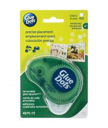 GLUE DOTS - Removable Glue...