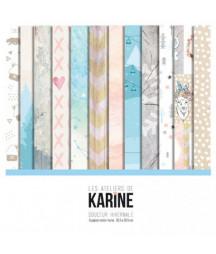 KARINE - Douceur Hivernale...
