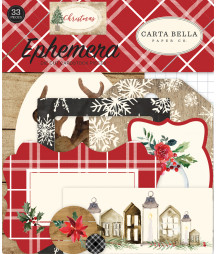CARTA BELLA - Christmas -...