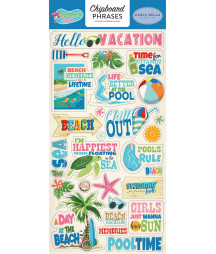CARTA BELLA - Summer Splash...