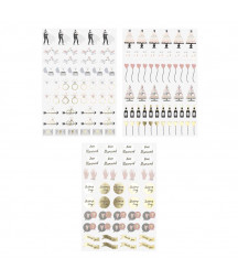 RICO DESIGN - Wedding - A4 Collection Kit