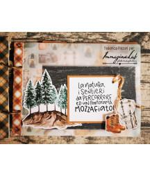 TimbroLINE - La Natura by Saradafne