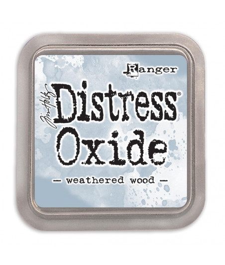 DISTRESS OXIDE INK - Weathered Wood