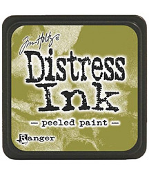 DISTRESS MINI INK - Peeled...