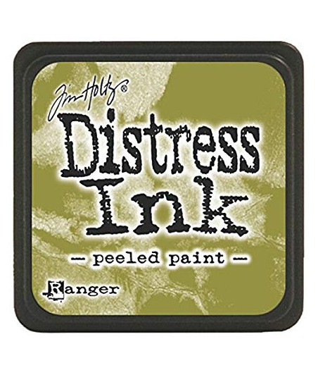 DISTRESS MINI INK - Peeled Paint