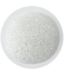Nuvo Glitter Accents Fresh Snowfall