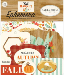 CARTA BELLA - Fall Market -...