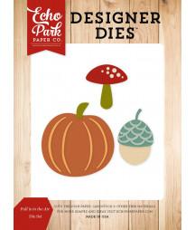 ECHO PARK DIES - Fall is in...