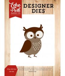 ECHO PARK DIES - Wise Old Owl