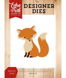 ECHO PARK DIES - Mister Fox