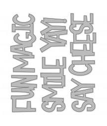 SIMPLE STORIES - Fun Words...