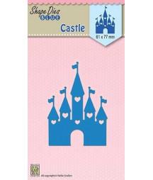 NELLIES SNELLEN - Castle