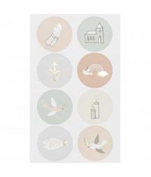RICO DESIGN - Stickers - Celebrations
