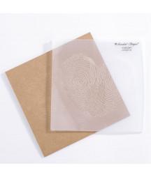 VAESSEN CREATIVE - Impronta Digitale