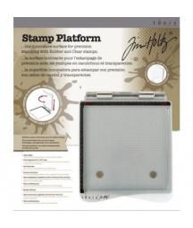 TIM HOLTZ - Stamp Platform...