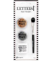 RANGER - Letter It Pearls...