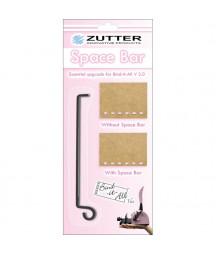 ZUTTER - Bind-it-all Space...