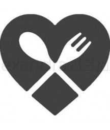 ALEXANDRA RENKE - Cutlery...
