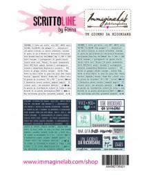 SCRITTOLINE by Ritins - Un...