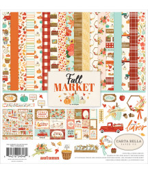 CARTA BELLA -  Fall Market...
