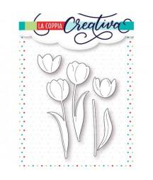 COPPIA CREATIVA - Tulipani
