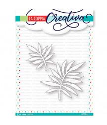 COPPIA CREATIVA - Due foglie