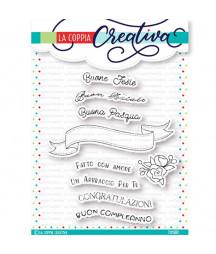 COPPIA CREATIVA - Banner e...