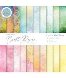 CRAFT PAPERS - Grunge -...