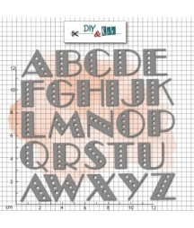 DIY&CIE - Alphabet Music Hall