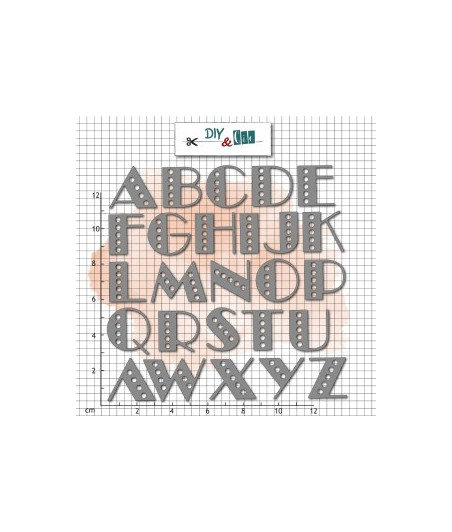 DIY&CIE - Alphabet Music Hall
