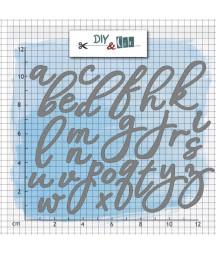 DIY&CIE - Alphabet:...