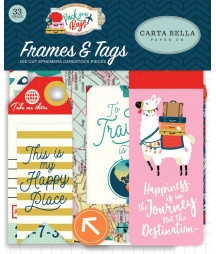 CARTA BELLA - Pack your...