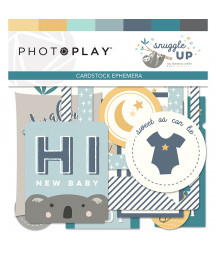 PHOTOPLAY - Snuggle up -...