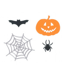 IMPRONTE D'AUTORE - Halloween