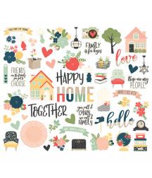 SIMPLE STORIES - So Happy...