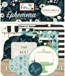 CARTA BELLA - Home Again -...
