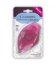 E-Z SQUARES - Permanent Squares