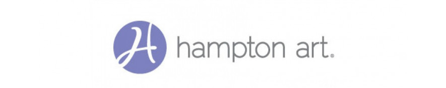 Hampton-art