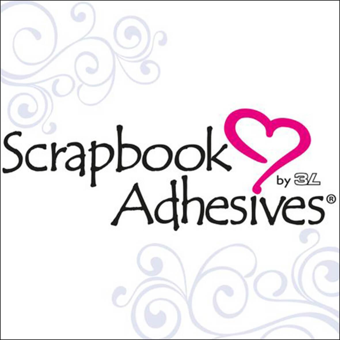 Scrapbook Adhesive
